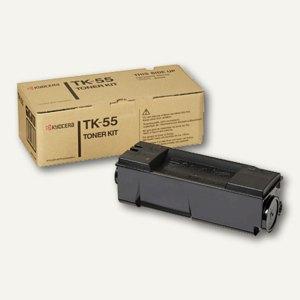 Kyocera Toner schwarz für Laserdrucker FS-1920, TK55