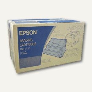 Epson Toner/Entwicklereinheit für EPL-N3000, schwarz, C13S051111