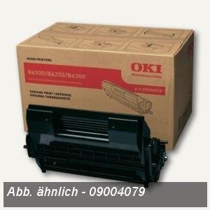 Druckkassette schwarz - ca. 17.000 Seiten