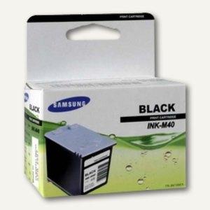 Samsung Tintendruckkopf schwarz, M40