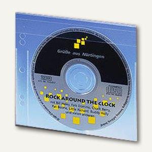 Artikelbild: CD-Einhefter