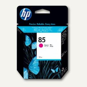 HP Tintenpatrone Nr. 85 magenta, C9426A
