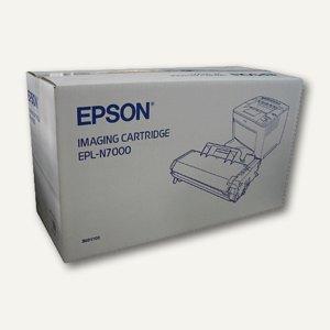 Epson Toner-Kartusche, ca. 15.000 Seiten, schwarz, C13S051100