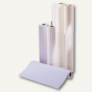 Mondi CAD-Plotterrolle, 610 mm x 50 m, 80 g/m², hochweiß, 8 Rollen, 2538024019