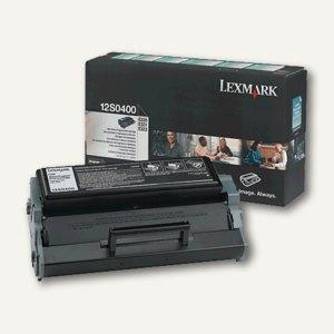 Lexmark Tonerkassette prebate ca. 2.500 Seiten, 12S0400