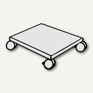 Rollensatz für Schubladenschrank Serie F