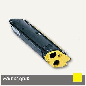 Toner gelb für Aculaser C900 / C1900 ca. 1.500 Seiten