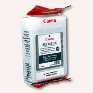 Canon Tintenpatrone W6200 cyan, BCI-1431C, 8970A001