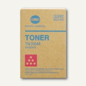 Konica Minolta Toner magenta, 4053-603