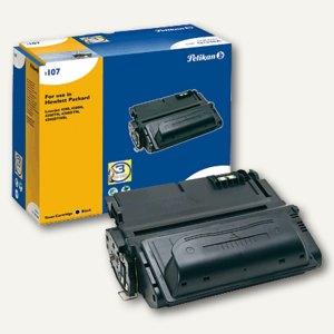 Toner schwarz für Laserjet 4200 - ca. 12.000 Seiten