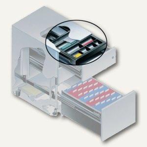 Bisley Materialschale, A4 Einsatz für Containerschubladen, DIP