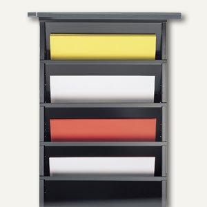 container zubeh r a4 briefablage f container mit tiefe von 565mm 4 st lta4p4 b roartikel. Black Bedroom Furniture Sets. Home Design Ideas