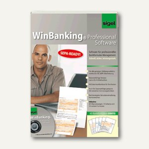 WinBanking - Professional Software