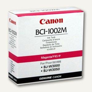 Tintenpatrone BCI-1002M magenta