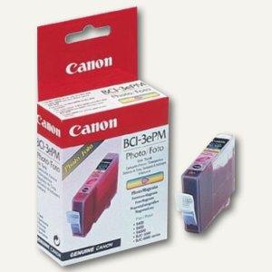 Canon Tintenpatrone BCI-3ePM photomagenta, 4484A002