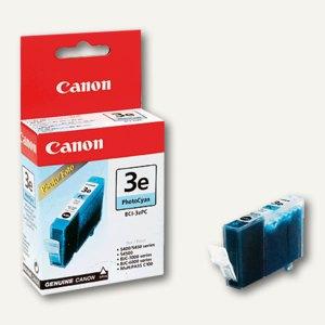 Canon Tintenpatrone BCI-3ePC photocyan, 4483A002