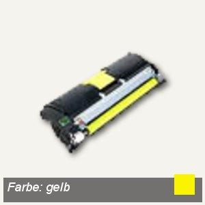 Konica Minolta Toner gelb, A00W131