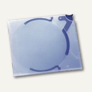 Artikelbild: QuickFlip CD-Hülle mit Clip f. Auswurf