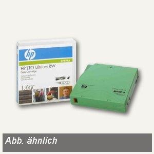 Datenkassette LTO Ultrium 3 bis zu 800 GB