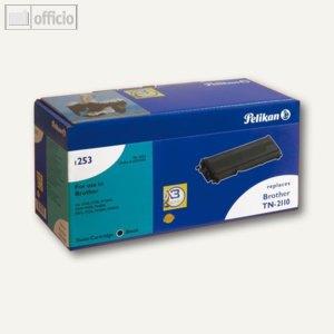 Pelikan Toner für Brother TN2110, schwarz, 1500 Seiten, 4203250