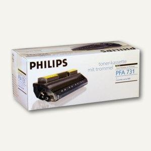 Philips Toner-Kassette inkl. Trommel, PFA731