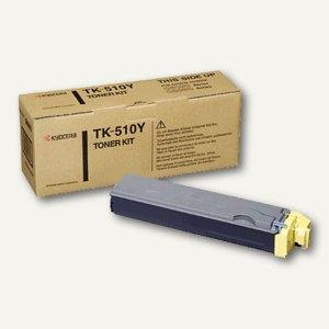Toner gelb für FSC5020N - ca. 8.000 Seiten