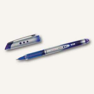 Pilot V-BallGrip Tintenroller, 0.5 mm, blau, 2232003N