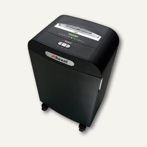 Aktenvernichter Mercury RDX2070, Partikelschnitt 4 x 45 mm, 21 Blatt, schwarz, 2