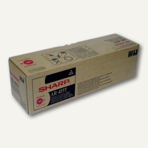 Sharp Toner schwarz, bis zu 35.000 Seiten, AR455LT