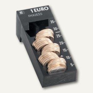 Inkiess Einzelmünzbehälter MiNiKORD, 1 Euro, 13100030009199