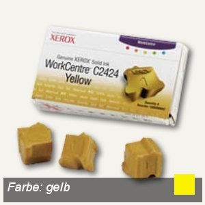 ColorStix gelb (3 Stück)