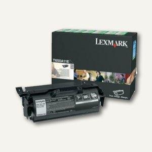 Rückgabe-Tonerkassette schwarz T65x ca. 7.000 Seiten