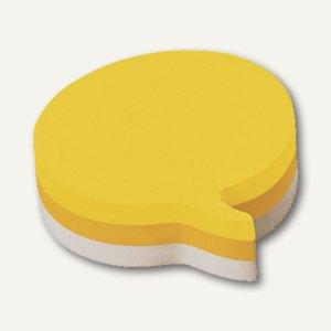 Artikelbild: Haftnotizblock Sprechblasen-Würfel