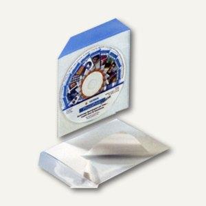 Artikelbild: CD-Tasche PP selbstklebend