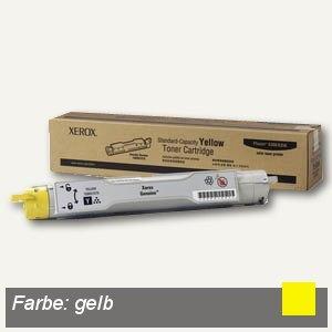 Xerox Toner gelb ca. 4.000 Seiten, 106R01075