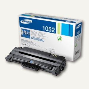 Samsung Toner, ca. 1.500 Seiten, schwarz, MLT-D1052S/ELS