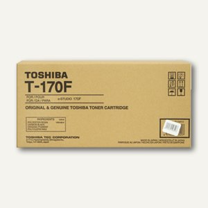 Toshiba Toner schwarz, T170F
