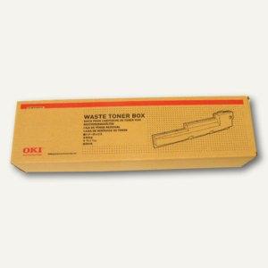 Resttonerbehälter für C9600