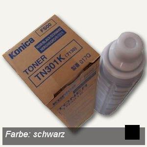 Konica Minolta Toner 017Q schwarz ca. 30.000 Seiten, TN-301K