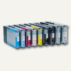 Epson Tintenpatrone Stylus Pro 7800, photo schwarz, 110 ml, C13T602100
