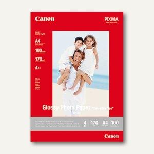 Fotopapier GP-501 glossy