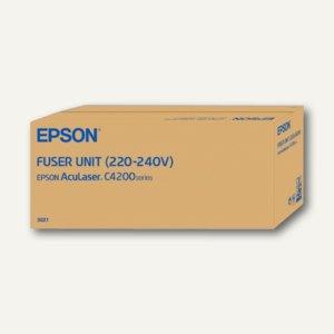 Fixiereinheit / Fuser Aculaser C4200