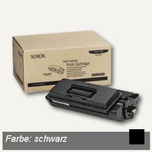 Tektronix Toner schwarz - ca. 12.000 Seiten, 106R01149