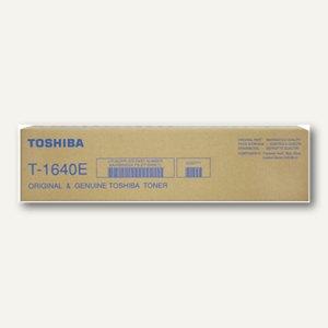 Toshiba Toner schwarz, bis zu 24.000 Seiten, T1640E HC