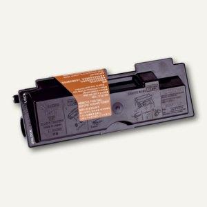 Kyocera Toner für FS-C1020MFP, ca. 6.500 Seiten, schwarz, TK150K