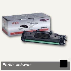 Xerox Tonerkartusche schwarz, 013R00621