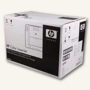 HP Fixiereinheit für Color Laserjet 3500, 220V, 100.000 Seiten, Q3656A