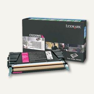 C52X Rückgabe-Toner magenta - ca. 4.000 Seiten