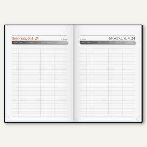 Reservierungsbuch