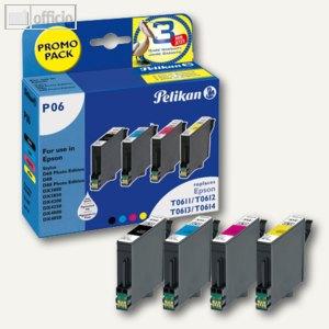 Promo-Pack P06 für Epson T0615